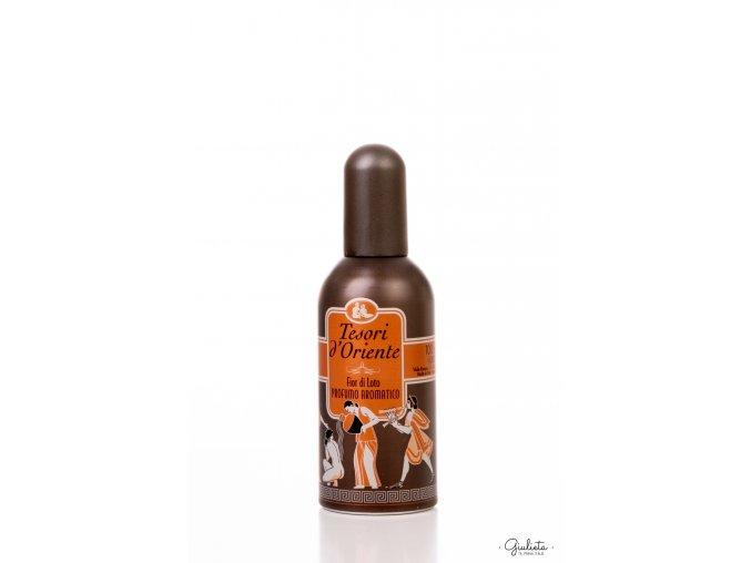 Tesori d'Oriente Fiori di Loto parfémovaná voda dámská (EDP), 100 ml