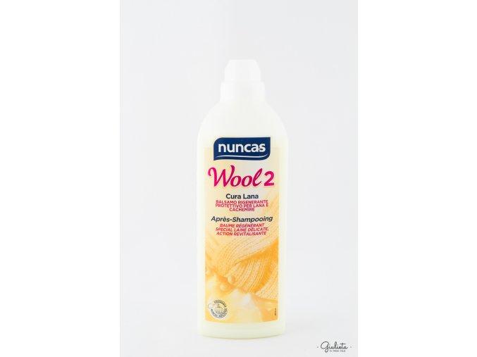 nuncas bucato wool2 curalana 750 ml.