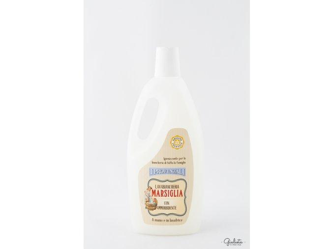 I Provenzali prací gel s aviváží Marsiglia, 1 litr