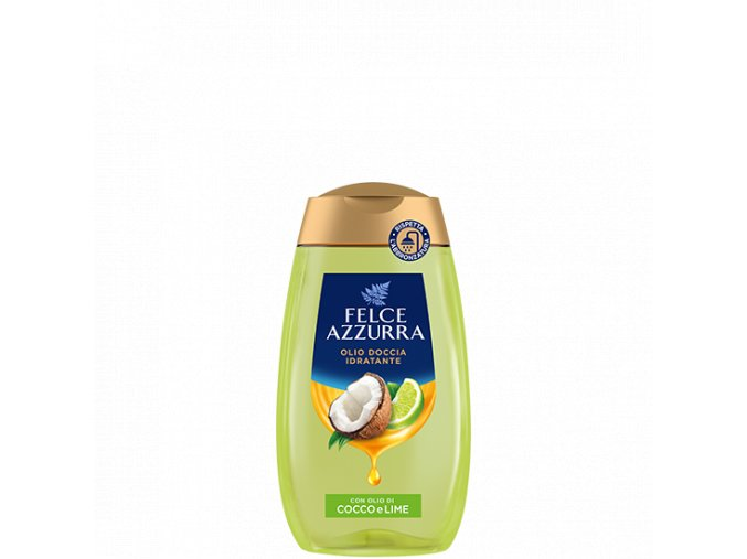 01 olio doccia cocco e lime