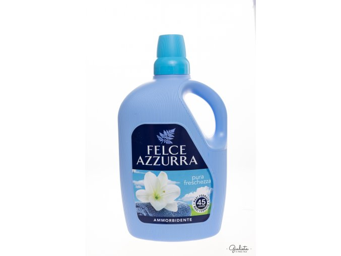 Felce Azzurra aviváž pura freschezza, 3 litry