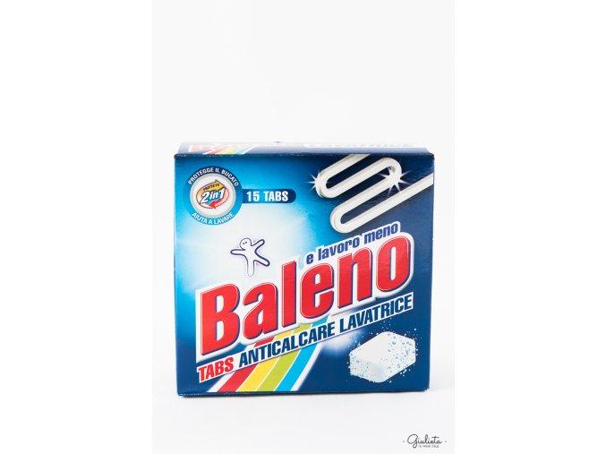 BALENO ANTICALCARE LAVAT. 15 TABS