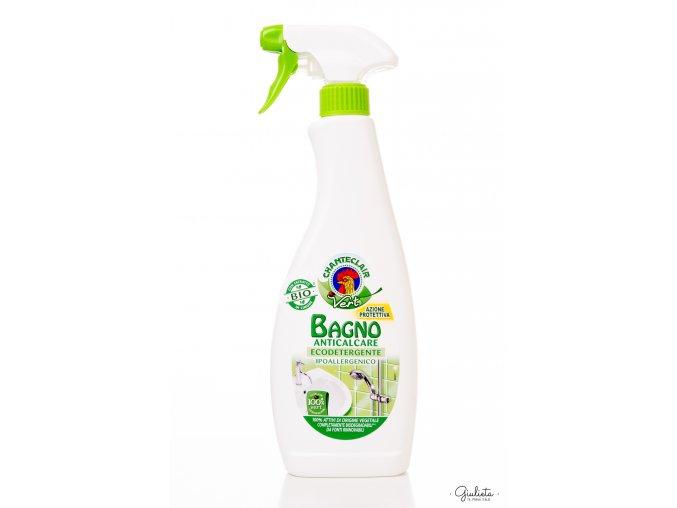 Chante Clair čistič koupelen Ecodetergente s rozprašovačem, 500 ml