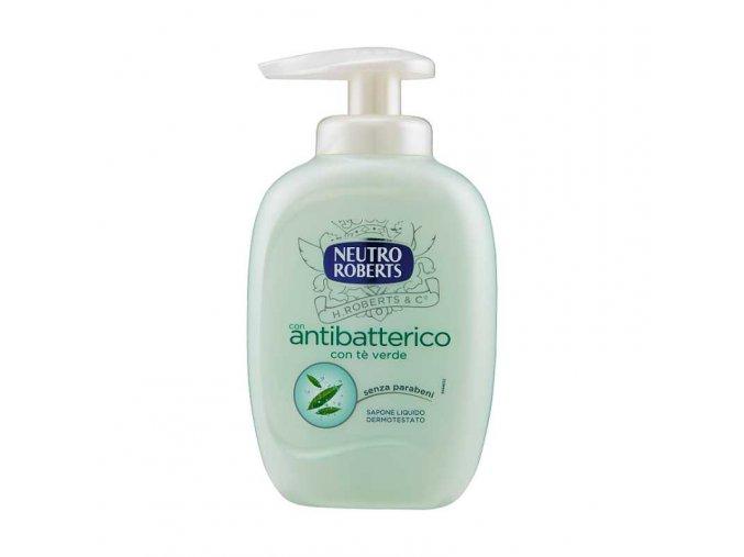Neutro robert mýdlo te verde ne teri