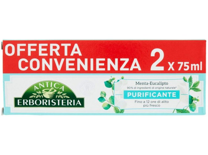 aNTICA PURIFICANTE 2X