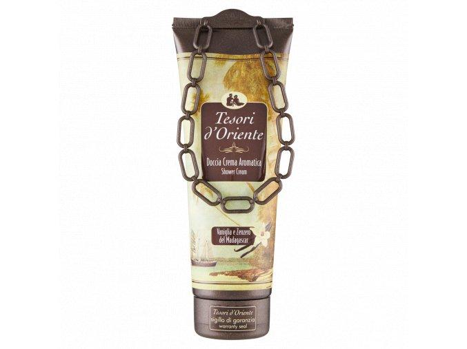 Tesori sprcháč vanilka
