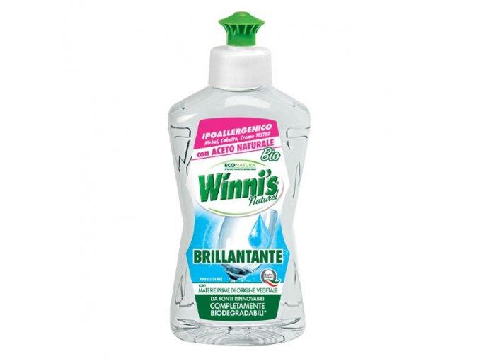 Winni's Brillantante leštidlo do myčky s přírodním octem