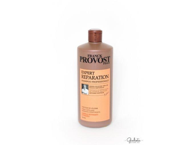 Provost šampon reparation od Teri