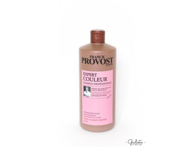 Provost šampon colour od teri