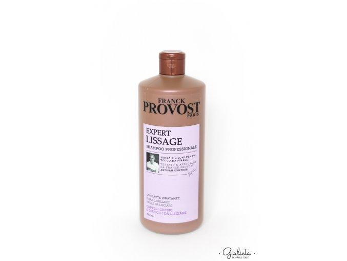 Provost šampon lisage od teri