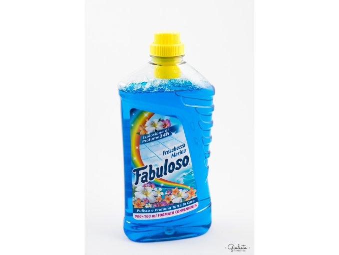 Fabuloso univerzální čistící prostředek s vůní mořské svěžesti, 1 litr
