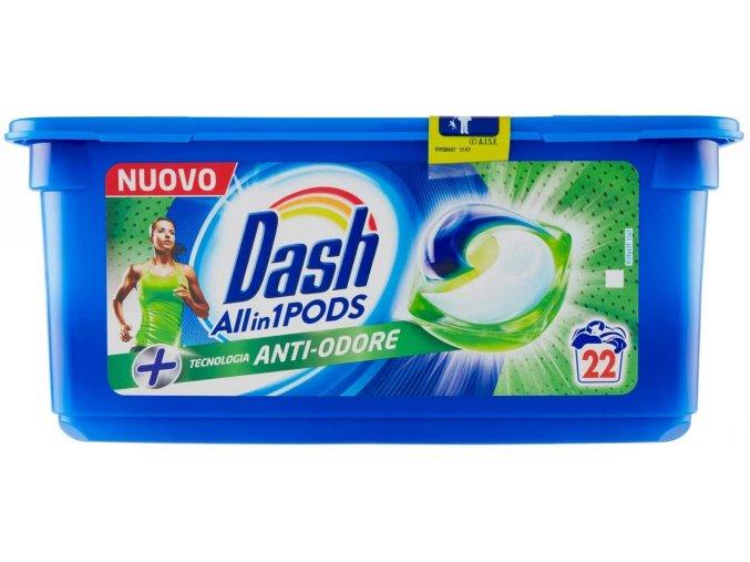 Dash antiodore 22