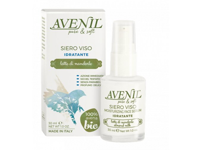 Avenil serum