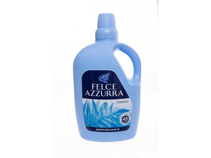 Bez loga Felce Azzurra aviváž Profumante Classico, 3 litry