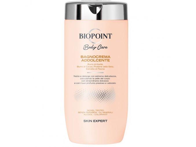 Biopint Body Care Bagnocrema Addolcente