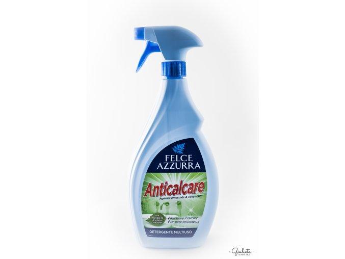 Felce Azzurra čisticí prostředek do koupelen s rozprašovačem, 750 ml