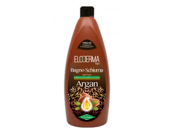 Eloderma sprchový gel Argan