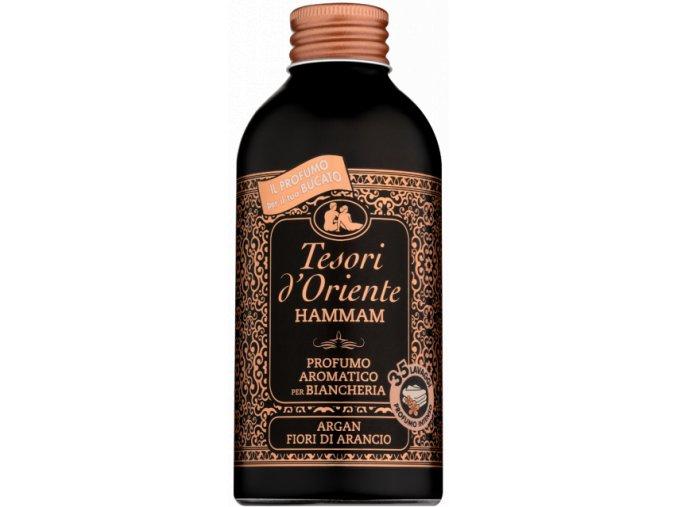 Tesori d'Oriente Hammam koncentrovaný parfém na prádlo