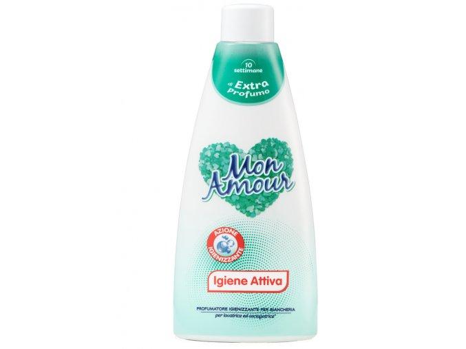 Mon Amour Igiene Attiva koncentrovaný parfém na prádlo