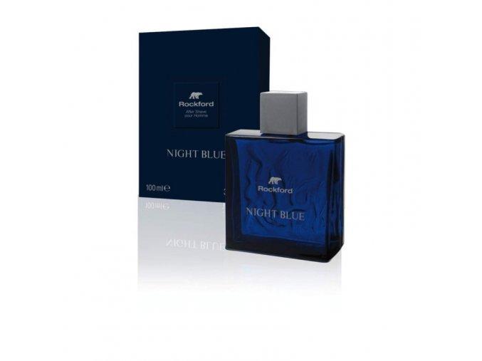 Rockford Night Blue