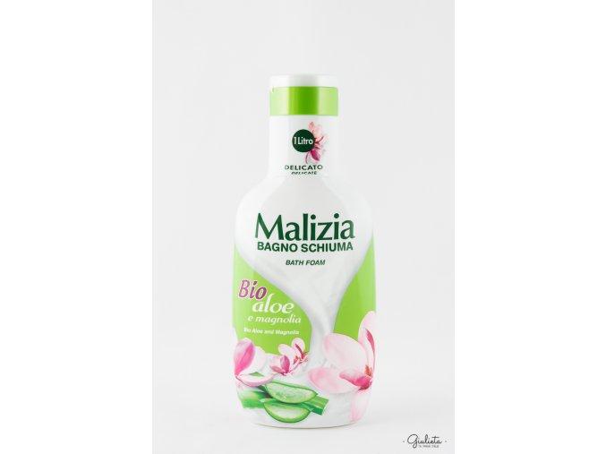 MALIZIA BAGNO BIO ALOE MAGNOLIA 1 LT.