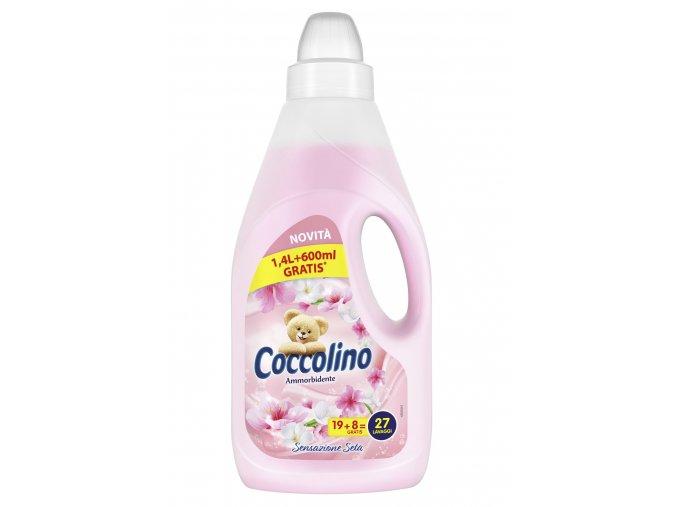 Coccolino seta 2 litry