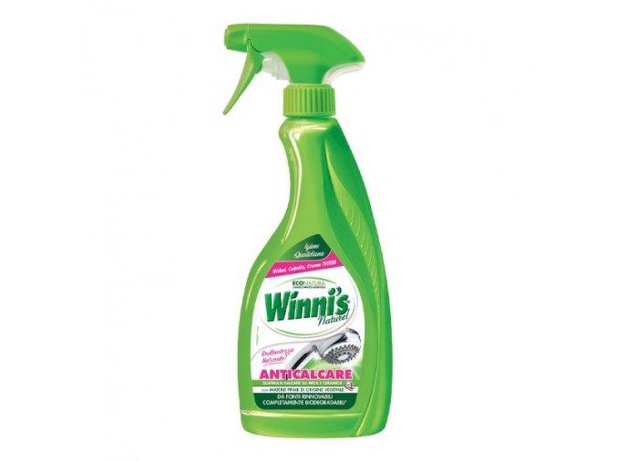 Winni's Anticalcare Spray proti vodnímu kameni
