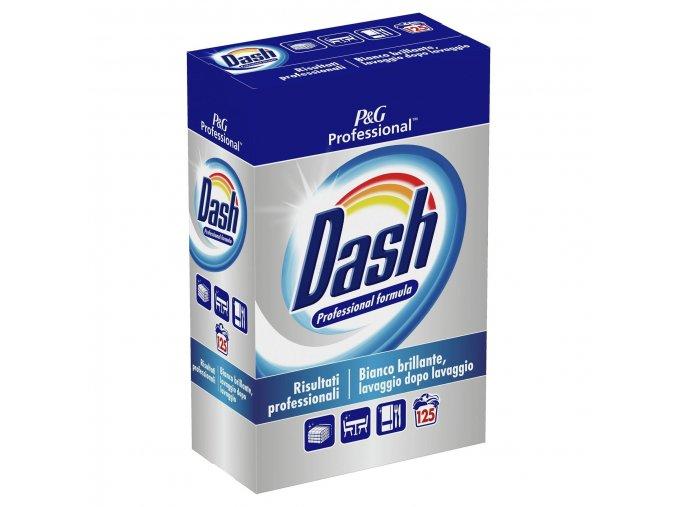 Dash Professional formula 125