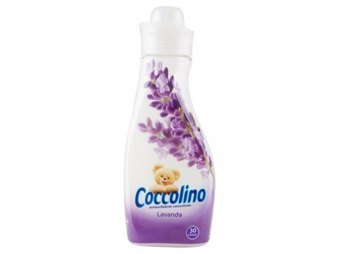 Coccolino koncentrovaná aviváž s vůní levandule