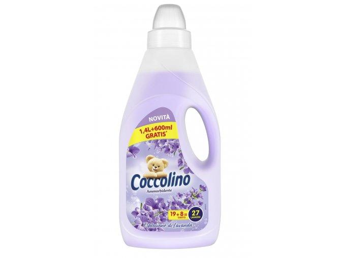 Coccolino lavanda 2 litry