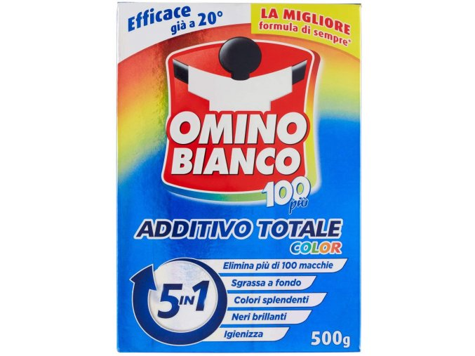 Omino color 500g