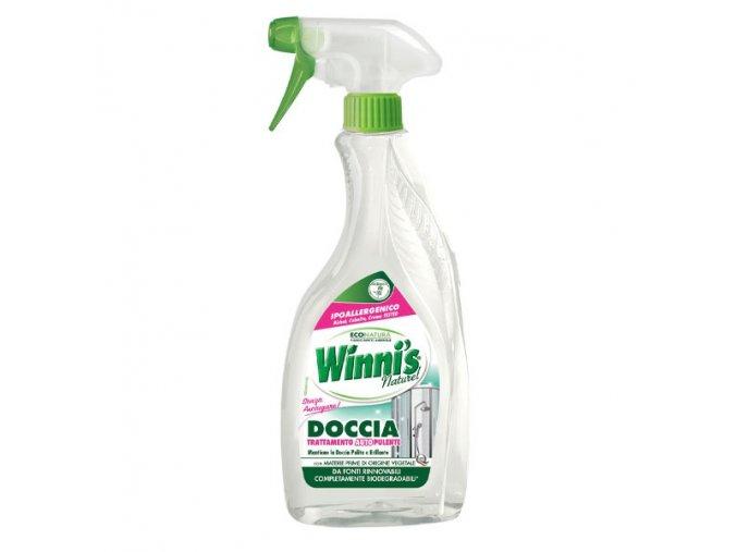 Winni's sprej na čištění sprchových koutů