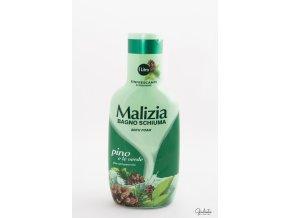 Malizia pěna do koupele Pino, 1 litr