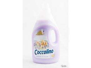 Coccolino aviváž Esplosione di lavanda, 4 litry