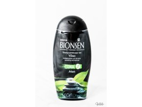 Bionsen šampon/sprchový gel Yõso Men, 250 ml