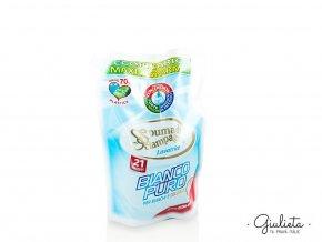 1650 spuma di sciampagna praci gel biancopuro extra white 21 pracich davek