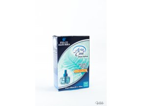 Felce Azzurra náhradní náplň do elektrického difuzéru, bílé květy a aloe, 20 ml