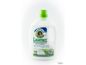 Chante Clair prací gel Eco Extra White, 24 pracích dávek