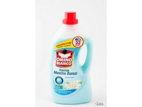 Omino Bianco prací gel Muschio Bianco, 52 pracích dávek