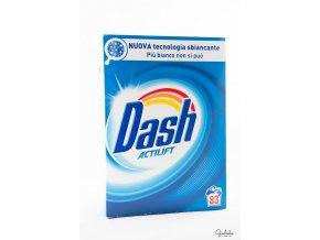 Dash prací prášek Actilift, 83 pracích dávek