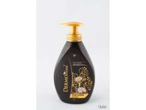 Dermomed tekuté mýdlo s arganovým olejem, 300 ml.
