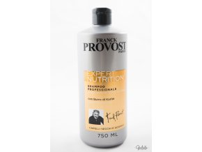 Franck Provost šampon Expert Nutrition, 750 ml