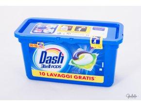 Dash gelové kapsle PODs 3in1 Classico, 40 ks