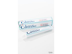Pasta del Capitano Ox-Active® Whitening, 75 ml