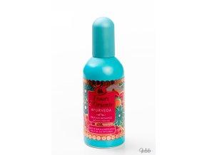 Tesori d'Oriente Ayurveda parfémovaná voda dámská, 100 ml