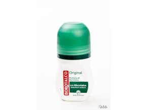 Borotalco Original roll-on deodorant, 50 ml