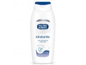 Neutro Roberts sprchový gel Idratante