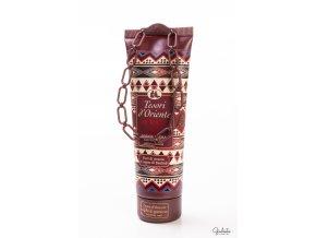 Tesori d'Oriente sprchový krém Africa, 250 ml
