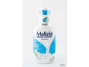 malizia bagno latte 1 lt.,