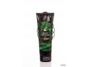 Tesori d'Oriente sprchový krém pro muže Sandalo del Kashmir & Vetiver, 250 ml